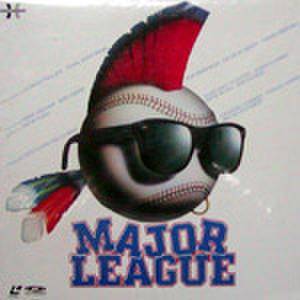 レーザーディスク005: メジャーリーグ