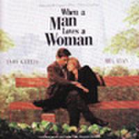 サントラCD194: 男が女を愛する時