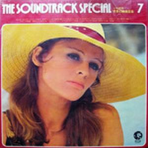 LPレコード639: THE SOUNDTRACK SPECIAL 小学館版世界の映画音楽7 風と共に去りぬ-哀愁の女性ドラマ巨編