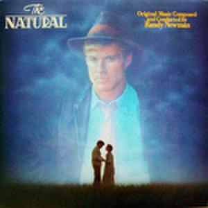 LPレコード477: ナチュラル(輸入盤)