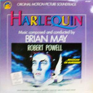 LPレコード234: ハーレクィン(輸入盤)