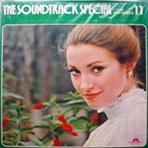 LPレコード614: THE SOUNDTRACK SPECIAL 小学館版世界の映画音楽11 エデンの東-珠玉の青春映画アルバム