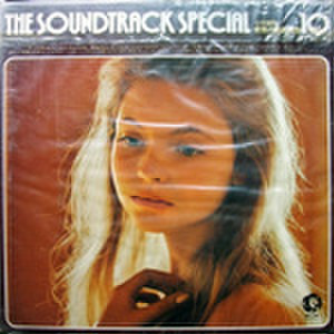 LPレコード613: THE SOUNDTRACK SPECIAL 小学館版世界の映画音楽10 チップス先生さようなら-生きる歓びをうたう