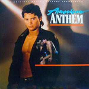 LPレコード562: 愛と栄光の旅立ち アメリカン・デュエット(輸入盤)