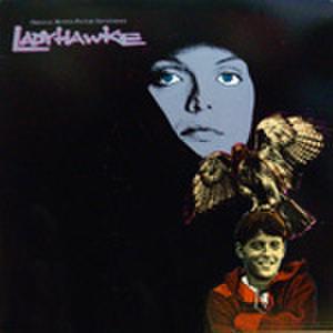 LPレコード430: レディ・ホーク(輸入盤)