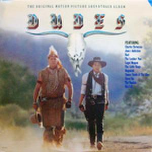 LPレコード470: N.Y.バッド・ボーイズ(輸入盤・ジャケット角欠損あり)