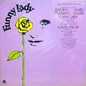 LPレコード041: ファニー・レディ