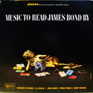 LPレコード306: 007 ゴールドフィンガー/ロシアより愛をこめて/ドクター・ノオ(輸入盤)