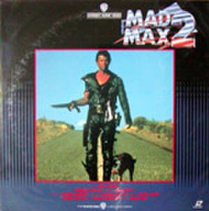 レーザーディスク191: マッドマックス2