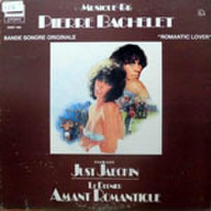 LPレコード115: LE DERNIER AMANT ROMANTIQUE(輸入盤・ジャケットスレ穴あり)