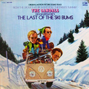 LPレコード402: 雪山は招く(輸入盤)