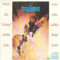 サントラCD111: グーニーズ(輸入盤)