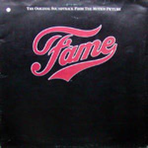 LPレコード010: フェーム
