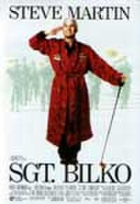 タイチラシ0331: Sgt.ビルコ 史上最狂のギャンブル大作戦