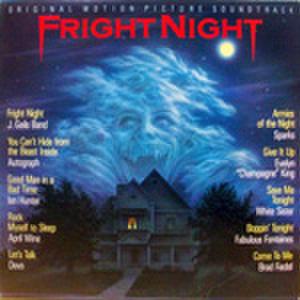 LPレコード260: フライトナイト(輸入盤)
