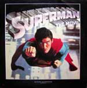 レーザーディスク324: SUPERMAN THE MOVIE(輸入盤)