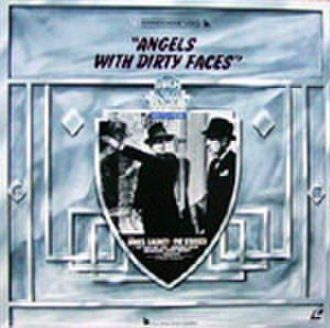 レーザーディスク051: 汚れた顔の天使