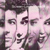 サントラCD197: スクリーンミュージック決定版ラヴ&ミュージカル 卒業/太陽がいっぱい/ティファニーで朝食を/他