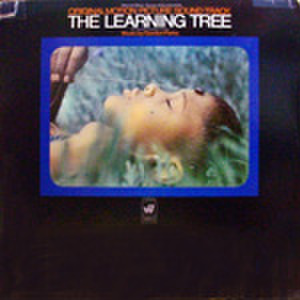 LPレコード413: 知恵の木(輸入盤・ジャケット角欠損テープ補修あり)