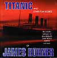 サントラCD080: ヒストリー・オブ・ジェームズ・ホーナー タイタニックまでの軌跡