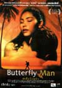 タイチラシ0887: Butterfly Man