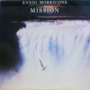 LPレコード327: ミッション(輸入盤)