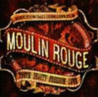 サントラCD025: ムーランルージュ(輸入盤)