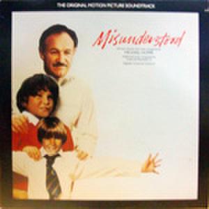 LPレコード328: ウィンター・ローズ(輸入盤)