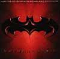 サントラCD051: バットマン&ロビン(輸入盤)