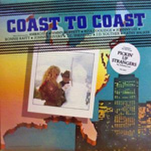 LPレコード520: コースト・トゥ・コースト 危ないのはお好き!?(輸入盤)