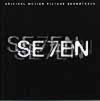 サントラCD060: セブン(輸入盤)