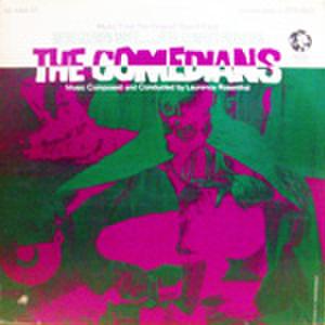 LPレコード534: 危険な旅路(輸入盤・ジャケットパンチ穴あり)