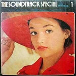 LPレコード632: THE SOUNDTRACK SPECIAL 小学館版世界の映画音楽1 ロミオとジュリエット-不滅の愛の物語