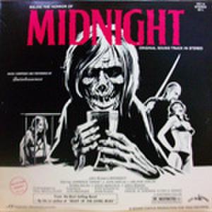 LPレコード314: ミッドナイト(輸入盤)