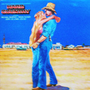 LPレコード236: HARD COUNTRY(輸入盤)