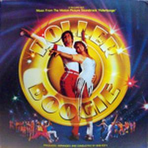 LPレコード353: ローラー・ブギ(輸入盤)