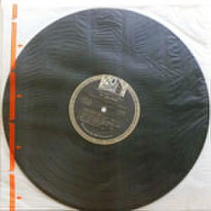 LPレコード096: 電撃フリント・アタック作戦(輸入盤・印刷ジャケットなし)