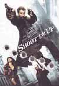 タイチラシ0537: SHOOT'EM UP