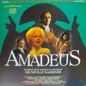 LPレコード580: アマデウス