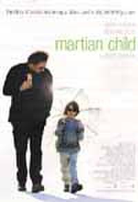 タイチラシ0275: martian child