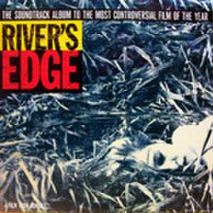 LPレコード410: リバース・エッジ(輸入盤)