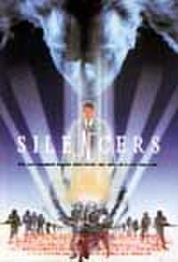 タイチラシ0842: サイレンサー 地球侵略