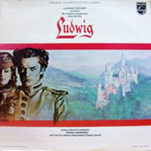 LPレコード363: ルードウィヒ 神々の黄昏(輸入盤)