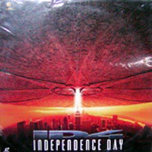レーザーディスク027: インデペンデンス・デイ<ワイド>