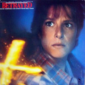 LPレコード215: 背信の日々(輸入盤)