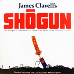 LPレコード592: 将軍 SHOGUN