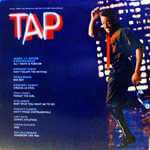 LPレコード400: タップ(輸入盤)