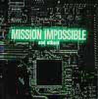 サントラCD083: 元祖ミッション・インポッシブル MISSION IMPOSSIBLE and others(スパイ大作戦/007シリーズ)