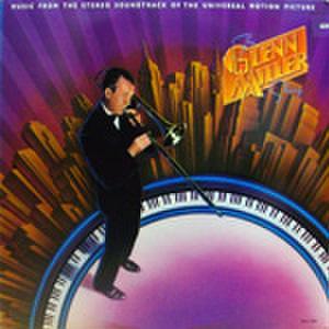 LPレコード434: グレン・ミラー物語(輸入盤・ジャケット切込みあり)