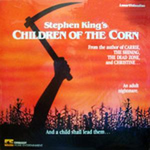 レーザーディスク673: CHILDREN OF THE CORN(輸入盤)